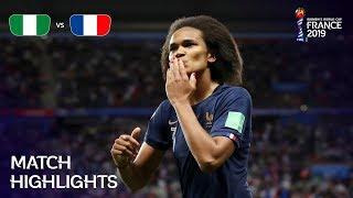 Nigeria v France - FIFA Women's World Cup France 2019™