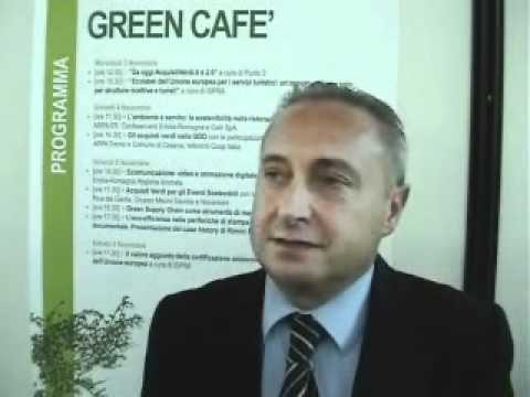 Acquisti Verdi per gli eventi sostenibili
