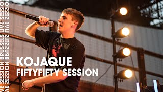 Kojaque | FiftyFifty Session [Full Live]