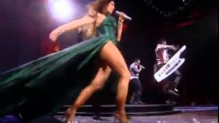 The Black Eyed Peas: Meet Me Halfway - Victoria's Secret Fashion (Widescreen)