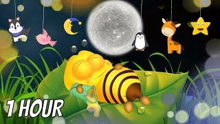 Super Soft Calming Baby Lullaby 1 Hour