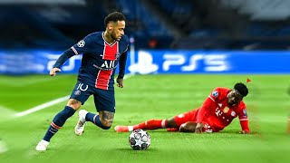 Magic Moments in Football 2021 ᴴᴰ
