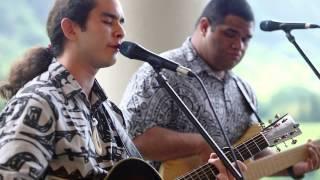 Danny Carvalho - Ku'ulei Ku'uipo (HiSessions.com Acoustic Live!)