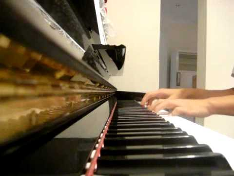 SG Wannabe - Timeless Piano Cover