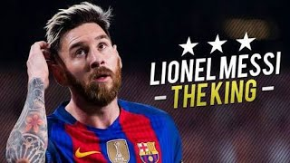 Lionel Messi · King Kong · Best goals, dribbling | Football BR