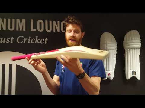 CP Cricket Bazooka Cricket Bat