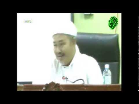 Kuliah Maghrib Ustaz Dato' Tuan Ibrahim Tuan Man | 25 Februari 2014 |