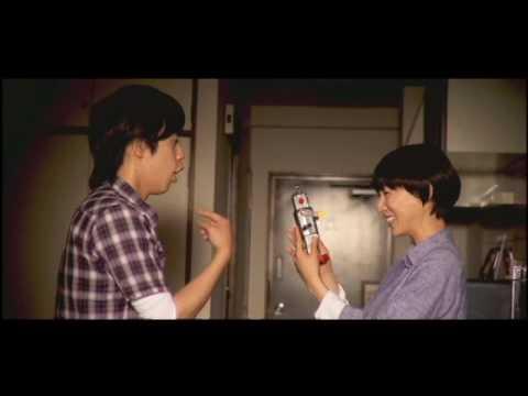 【PV】CLIFF EDGE/終わりなき旅 feat. AJ