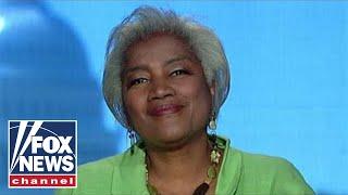 Donna Brazile: Liberal attacks on Joe Biden will backfire