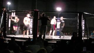 Richard Morgan 4 second KO