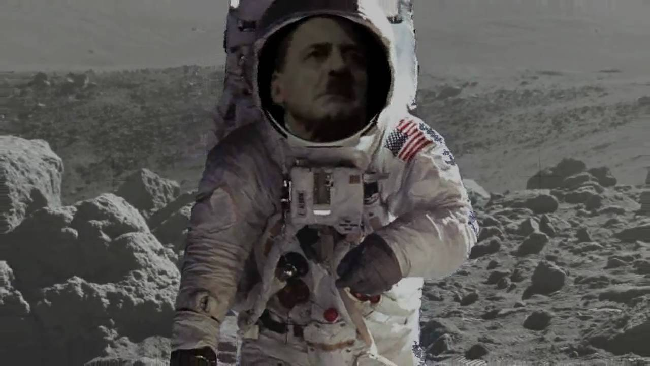 germany nazi on moon landing images - photo #42