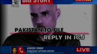 Kulbhushan Jadhav case: Pak to submit evidence in ICJ toda..