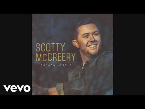 Scotty McCreery - Boys From Back Home (Audio)