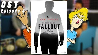 The BEST Action Film Score? - MISSION: IMPOSSIBLE – FALLOUT - OST Episode 4