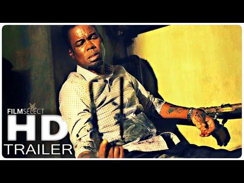 SAW: SPIRAL Trailer (2020)