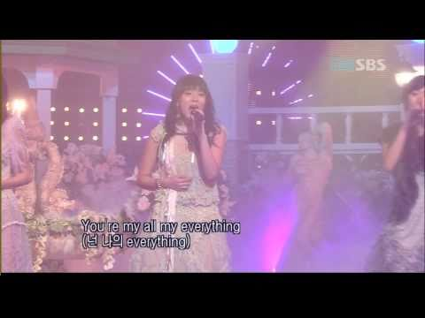 061105 CSJH The Grace - My Everything (ComBack)