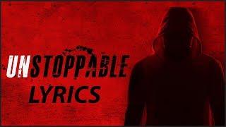 Dino James - Unstoppable LYRICS / Lyric Video