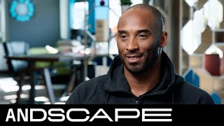 Kobe Bryant: Colin Kaepernick 'epitome of doing what he believes is right' | The Undefeated | ESPN