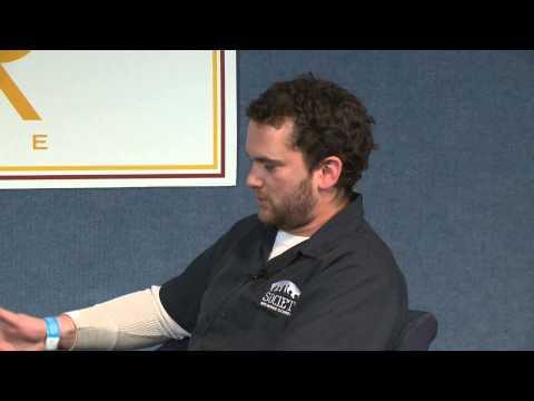 Brewer Doug Constantiner of Societe Brewing Co. Talks Beer