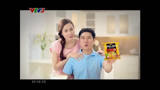 Hồ Hoài Anh Quảng cáo mì Cung Đình mới nhất 2014 cho Bé yêu Full HD