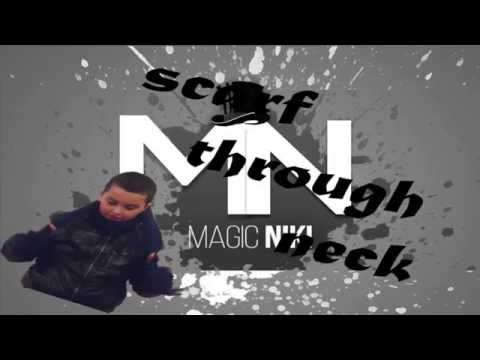 Магичниот трик со шал на малиот Никола Пулковски