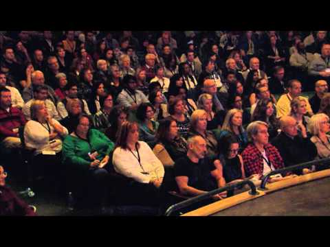 Lessons Learned From Playing Outdoors | Rebecca Benná | TEDxDayton