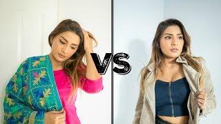 Brown Single Girls vs. Brown Married Girls