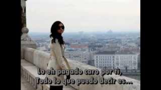 Round And Round- Selena Gomez (Traduccion en espanol)