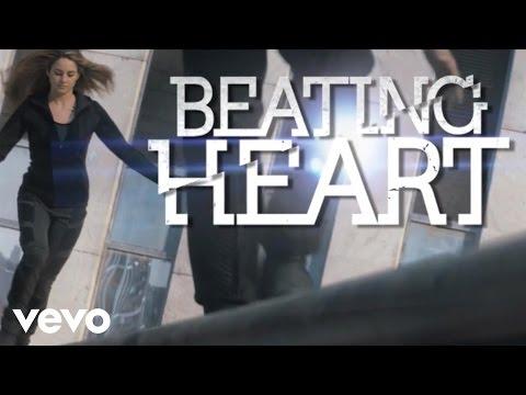 Baixar Ellie Goulding - Beating Heart (Lyric Video)