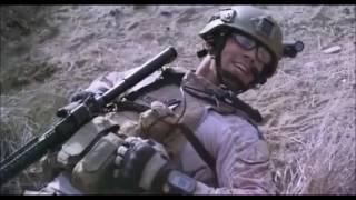 Seal Team Six: The Raid - Action Scenes