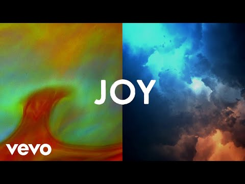 Bastille - Joy (Visualiser)