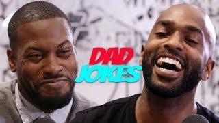 Dad Jokes | You Laugh, You Lose | Dormtainment vs. Dormtainment Pt. 2