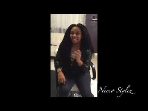 Client Review: Vixen Sew In