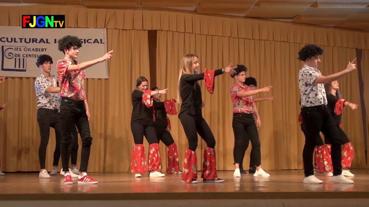 02. Think - Bailes Educacion Fisica 2018 IES Nules