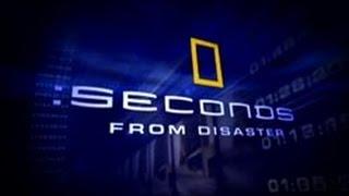 Sekundy pred katastrofou - Tornáda