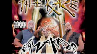 The Kaze - Pure Anna [Killa Klan Kaze; Project Pat, Scanman, MC Mack]