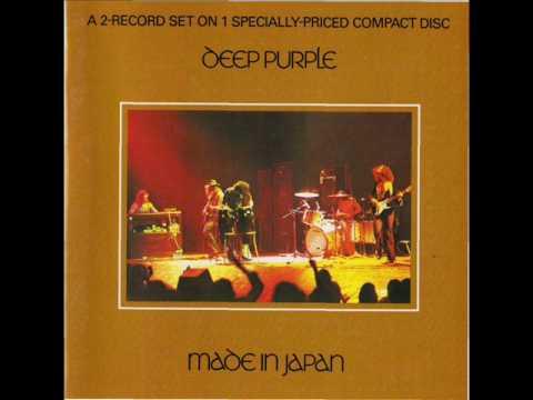 Baixar [Made in Japan - 15/Aug/72] Black Night (encore) - Deep Purple