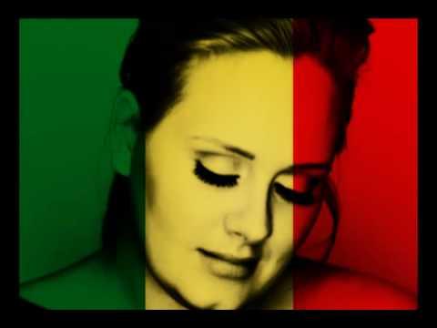 Baixar Adele - Set Fire To The Rain (reggae version) original