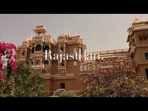 Photography Holidays to Rajasthan