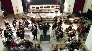 Orquestra Simfònica Julià Carbonell de les Terres de Lleida