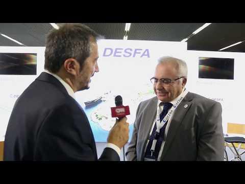Σωτήρης Νίκας, Πρόεδρος και ΔΣ του ΔΕΣΦΑ