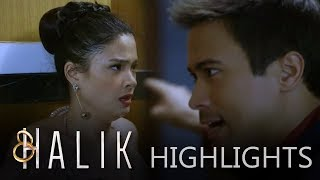 Halik: Ace and Jade fight after getting embarrassed at the party | EP 65