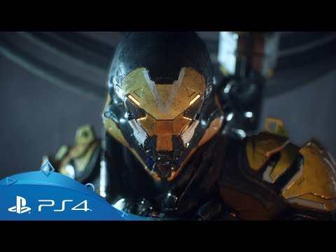 Game Awards Teaser Trailer