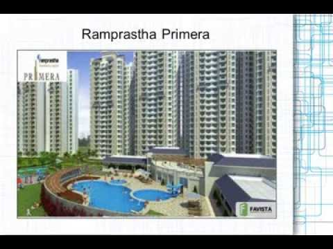 Ramprastha Primera Reviews Call @ 09999536147 Gurgaon