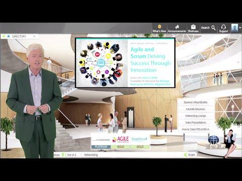 #AgileCon16 Virtual Conference Preview