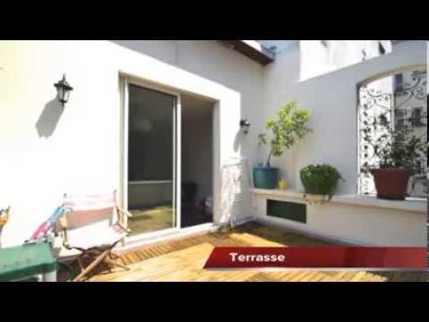 agence immobilière paris 8-vente maison-5 pièces 152 m2-paris 75017