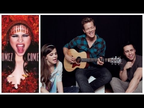 Baixar Come And Get It - Selena Gomez - Ft Tyler Ward and Tiffany Alvord