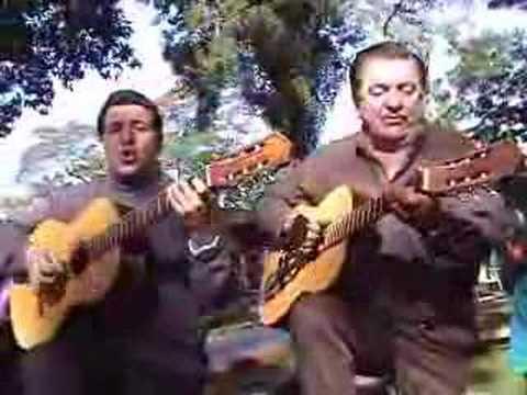 Los Barrios -La mejor música de Paraguay