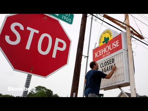 Global Coronavirus Cases Top 10 Million, Texas Is New Epicenter in U.S.