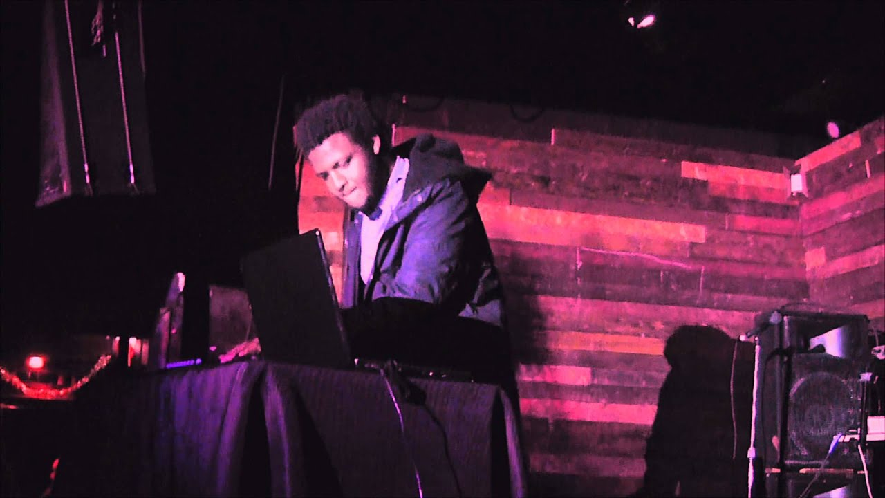 XXYYXX - Fields (LIVE @ Backbooth DEC 29) - YouTube